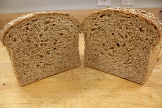 Functionality and Applications of Sprouted Grains