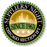 Chicago Section IFT Annual Suppliers' Night 2016