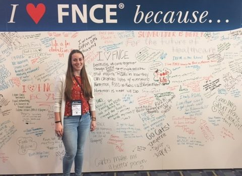 Food Nutrition Conference and Expo (FNCE 2018) Unites Nutrition Professionals