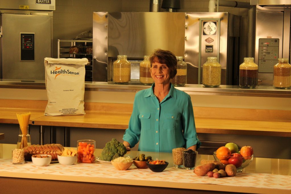 Nutrition expert Jill Weisenberger stars in Beyond Fermented Foods.