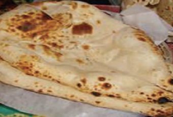 AuthenticEssentials™ Naan Complete Bread Mix