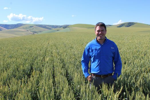 HealthSense Farmer to Speak at IBIE 2019