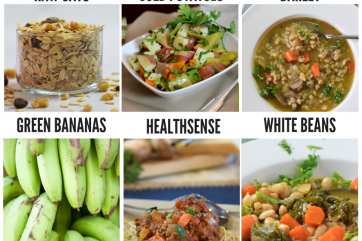 To help you eat more fiber, know all of your options!