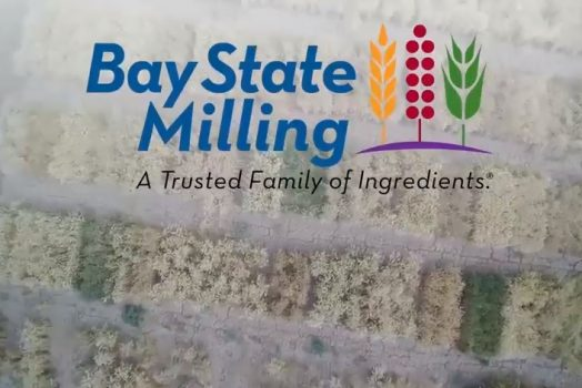 Partner Sourced Ingredients: The Bay State Milling Supply Chain