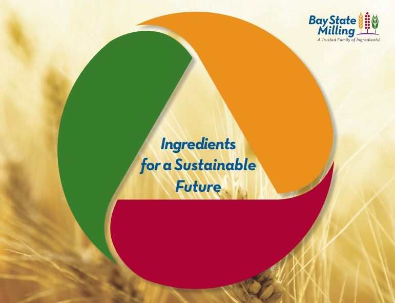 Bay State Milling Company Sustainability Statement.