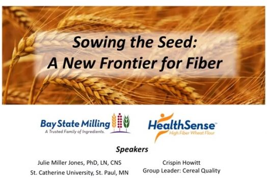 VIDEO: Sowing the Seed- A New Frontier for Fiber